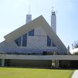 山口市 ザビエル記念聖堂